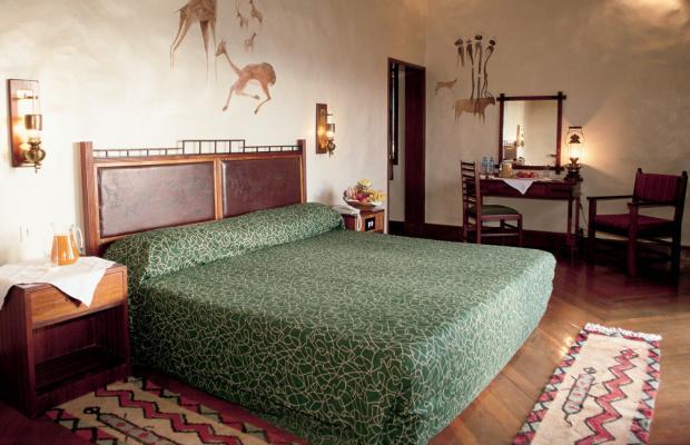 фото Ngorongoro Serena Safari Lodge изображение №10