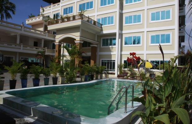 фотографии White Beach Hotel изображение №16