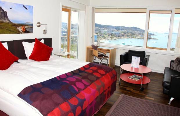фотографии Hotel Arctic изображение №8