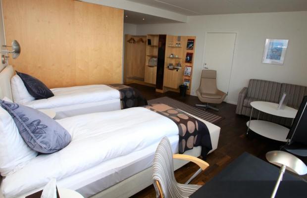 фотографии отеля Hotel Arctic изображение №7