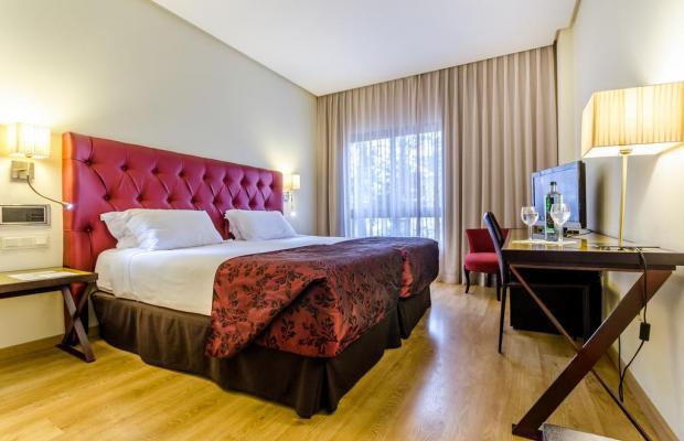 фото отеля Hotel Exe Guadalete изображение №5
