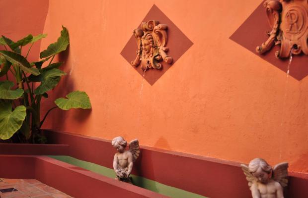 фотографии отеля El Rincon de las Descalzas изображение №47