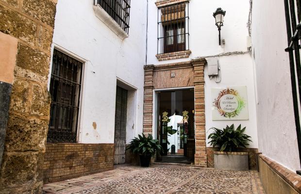 фото отеля El Rincon de las Descalzas изображение №1