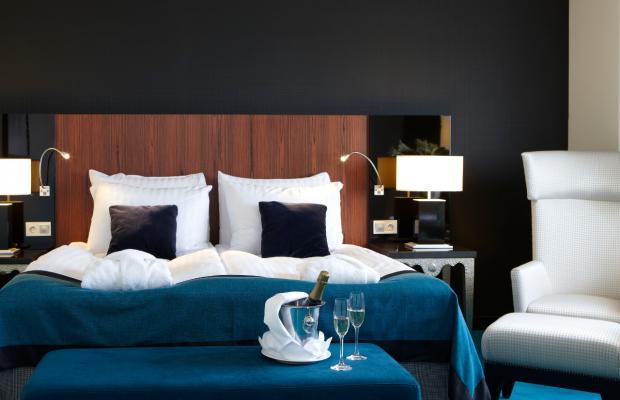 фото Radisson Blu Hotel Malmo (ех. Radisson SAS Malmo) изображение №18