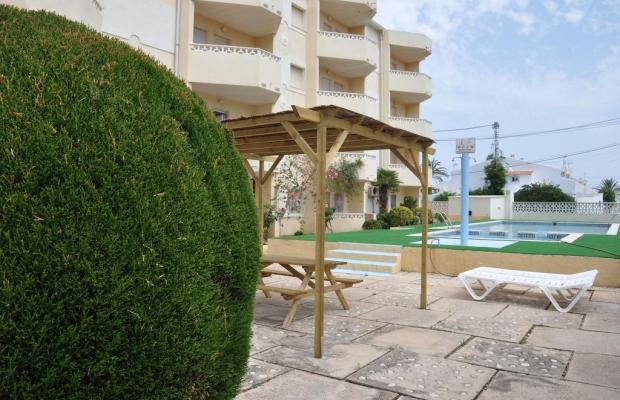 фото отеля Las Rosas изображение №13
