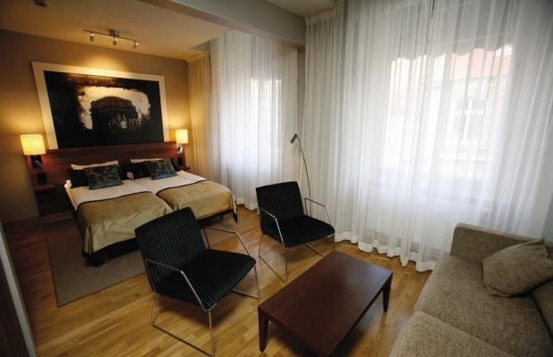 фотографии отеля Scandic Stora Hotellet (ех. Scandic City) изображение №35