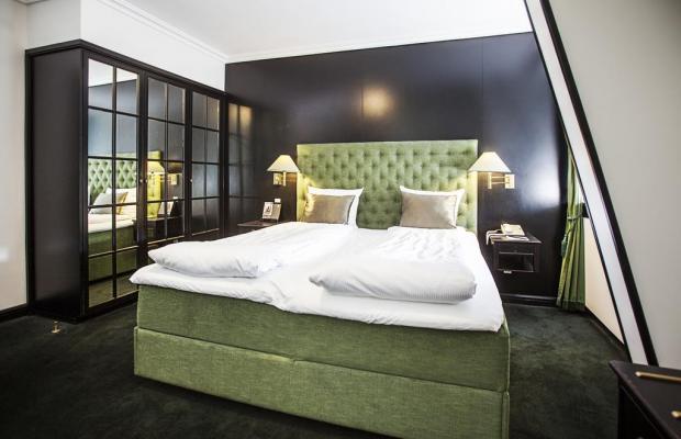 фотографии отеля First Hotel Kong Frederik  изображение №23