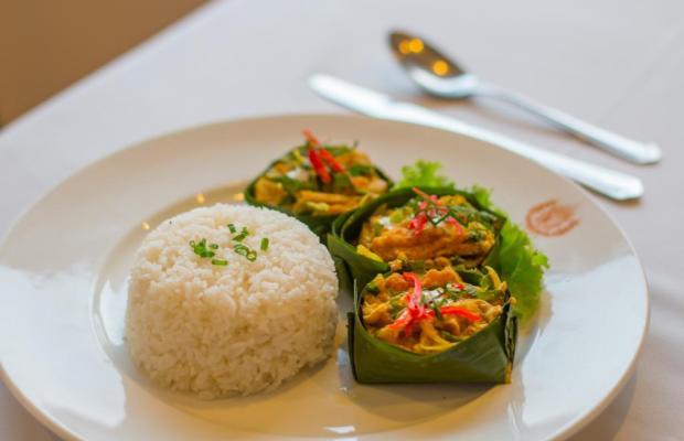 фотографии отеля Khemara Angkor Hotel изображение №7