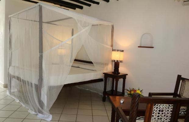 фото отеля Diani Sea Lodge изображение №17