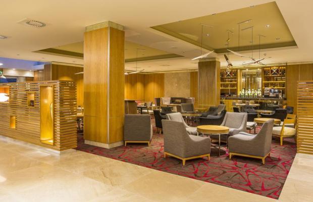 фото Clayton Hotel Burlington Road изображение №18