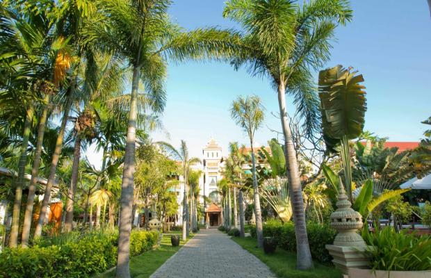 фотографии отеля La Tradition D'Angkor изображение №19