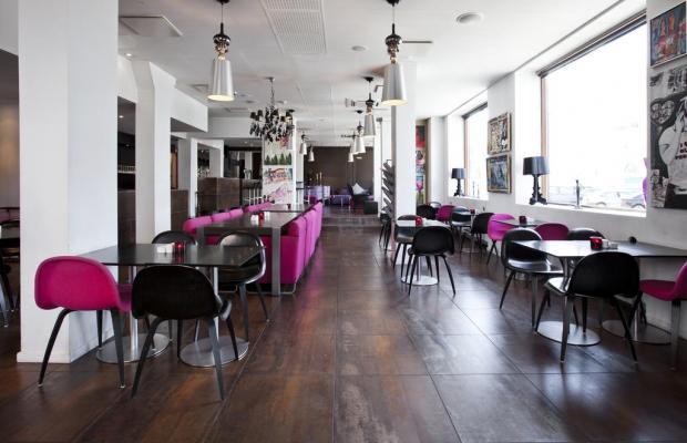 фото отеля Scandic Front (ex. Sophie Amalie) изображение №29