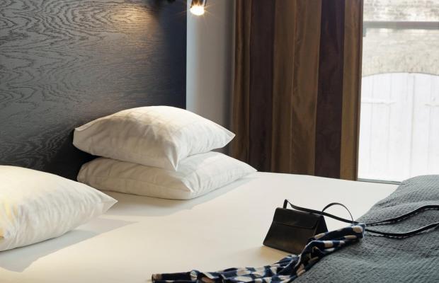 фото отеля Scandic Front (ex. Sophie Amalie) изображение №9