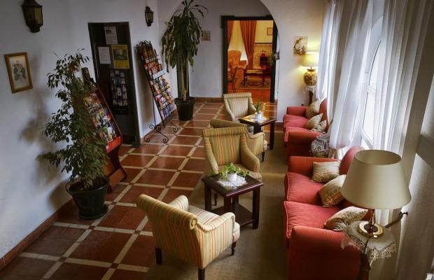 фото отеля Los Olivos изображение №25