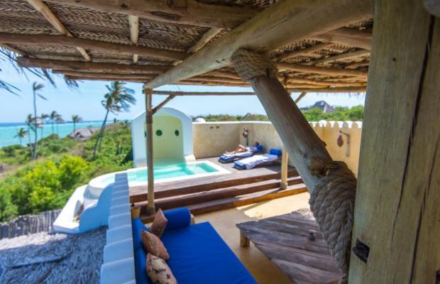 фотографии отеля Matemwe Retreat изображение №11