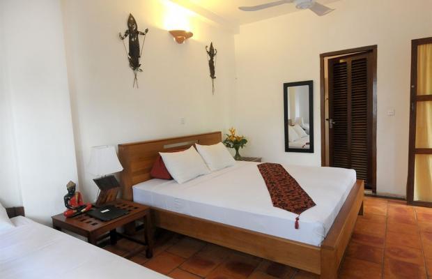 фотографии отеля La Noria Hotel изображение №15