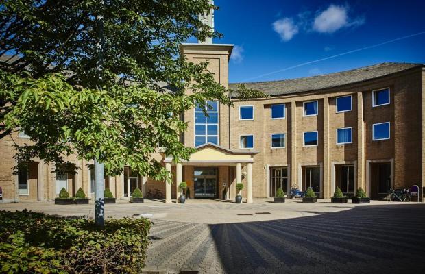 фото отеля Quality Hotel Taastrup изображение №1
