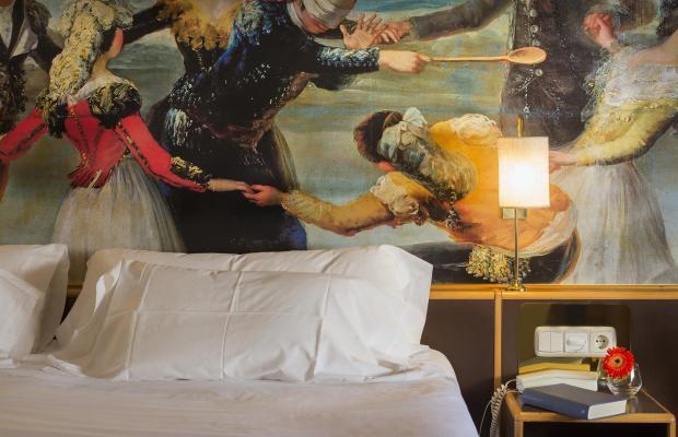 фото Palafox Goya изображение №6