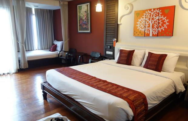 фотографии BP Chiang Mai City Hotel изображение №16