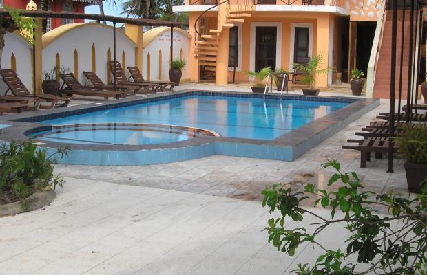 фотографии отеля Arabian Nights изображение №27