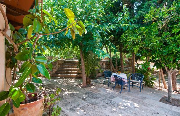 фото отеля Finca Agroturismo Es Palmer изображение №5
