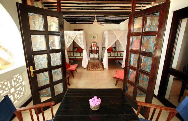 фотографии отеля Protea Hotel by Marriott Zanzibar Mbweni Ruins изображение №11
