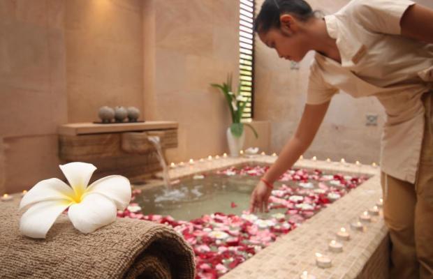 фото отеля Anantara Angkor Resort изображение №5