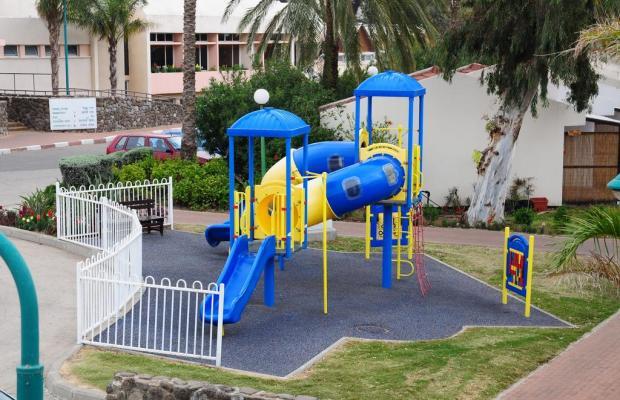 фото отеля Ein Gev Holiday Resort изображение №9