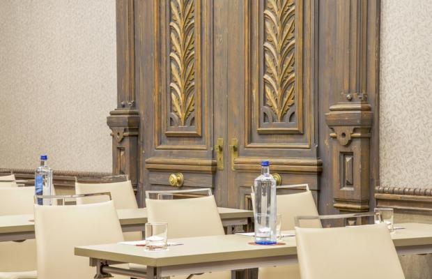 фото отеля NH Palacio de Vigo изображение №21