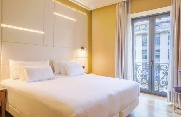 фото отеля NH Palacio de Vigo изображение №5