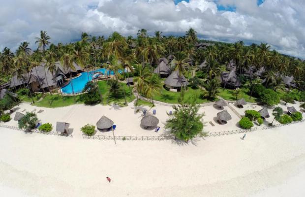 фотографии отеля Ocean Paradise Resort изображение №15