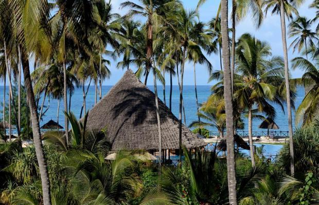 фотографии отеля Ocean Paradise Resort изображение №7