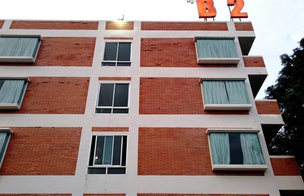 фотографии отеля B2 Resort Boutique & Budget Hotel (ex. Center Park Service Apartment and Hotel) изображение №3
