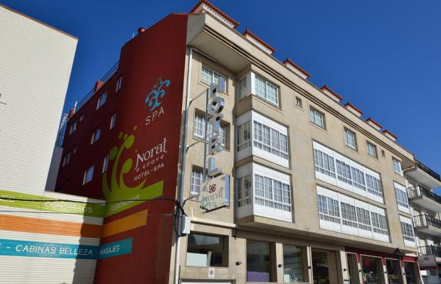 фото отеля Norat O Grove Hotel & Spa изображение №1