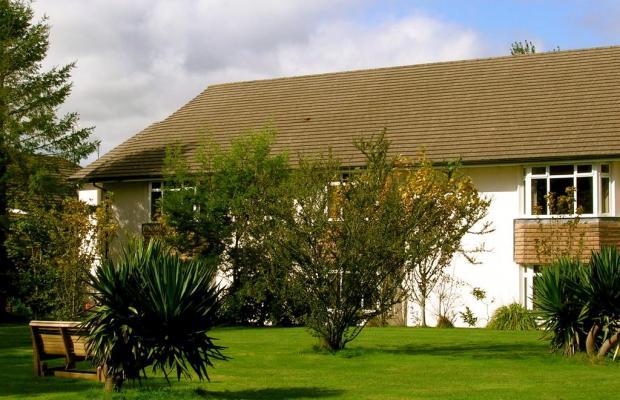 фото отеля Cedar Lodge изображение №13