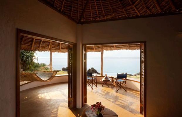 фото отеля Matemwe Lodge изображение №25