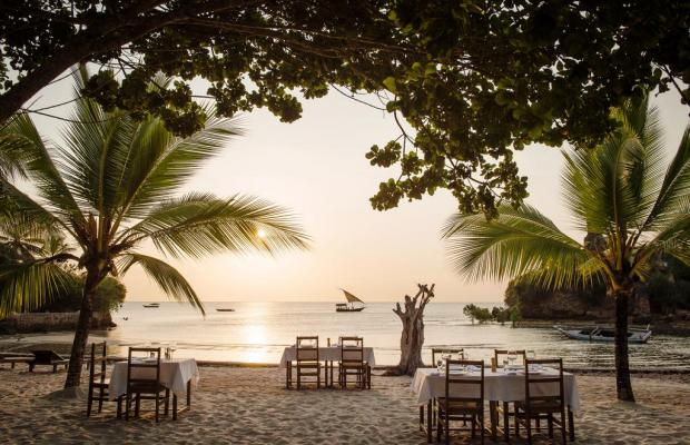 фотографии Chuini Zanzibar Beach Lodge изображение №8