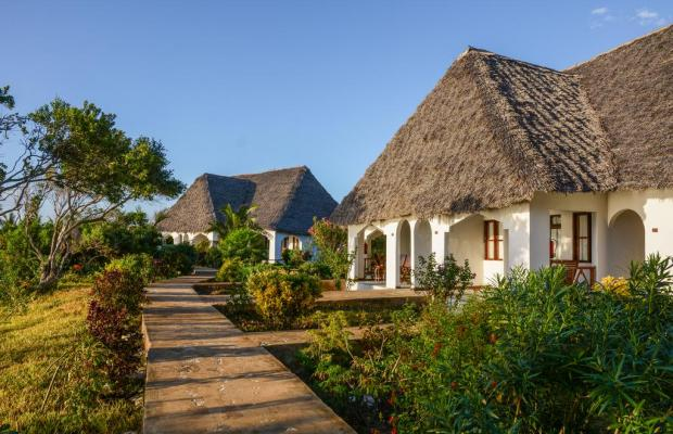 фото отеля Ras Michamvi Beach Resort изображение №1