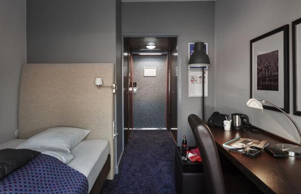 фото Hotel Cabinn Vejle (ex. Australia Hotel; Golden Tulip Vejle) изображение №38