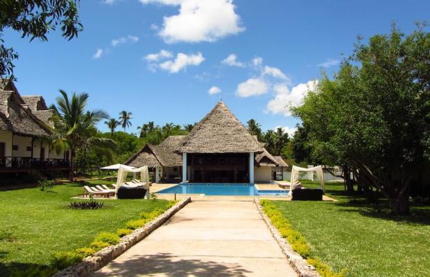 фото отеля Karafuu Beach Resort изображение №13
