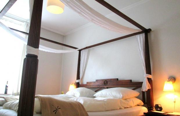 фотографии Guldsmeden Hotel изображение №8