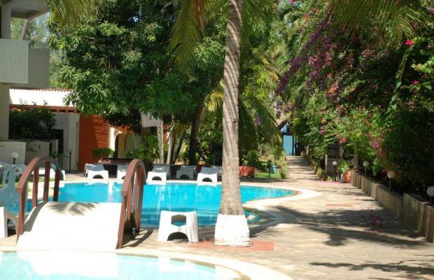фото отеля Indiana Beach Apartment изображение №33