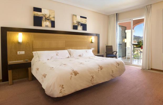 фото отеля Hotel Bonalba Alicante изображение №33