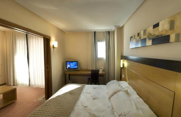 фотографии Hotel Bonalba Alicante изображение №4
