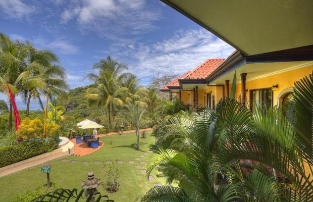 фотографии отеля Cuna del Angel изображение №35
