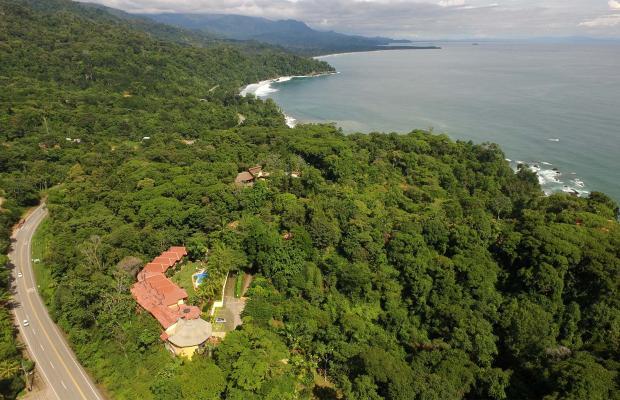 фото отеля Cuna del Angel изображение №17