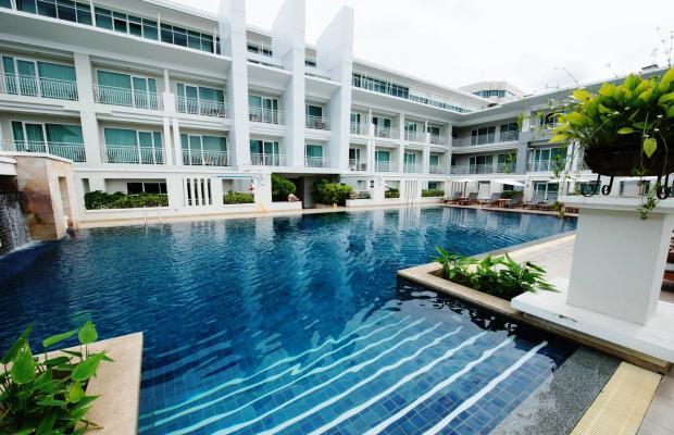 фото отеля Kantary Hills изображение №1