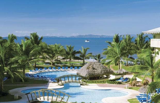 фото отеля Doubletree Resort by Hilton Central Pacific - Costa Rica (ex. Doubletree Resort by Hilton Costa Rica - Puntarenas) изображение №1