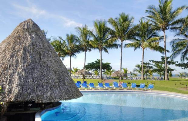 фото отеля Doubletree Resort by Hilton Central Pacific - Costa Rica (ex. Doubletree Resort by Hilton Costa Rica - Puntarenas) изображение №5