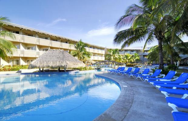 фотографии Doubletree Resort by Hilton Central Pacific - Costa Rica (ex. Doubletree Resort by Hilton Costa Rica - Puntarenas) изображение №4